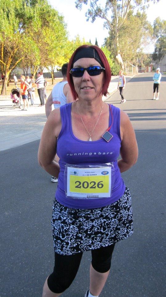 Heather Van Erp 2012