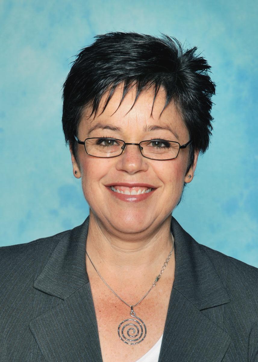 Lorna Starrs2012